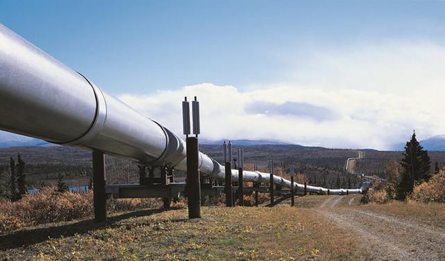 Kazakistan ile Özbekistan arasında petrol boru hattı