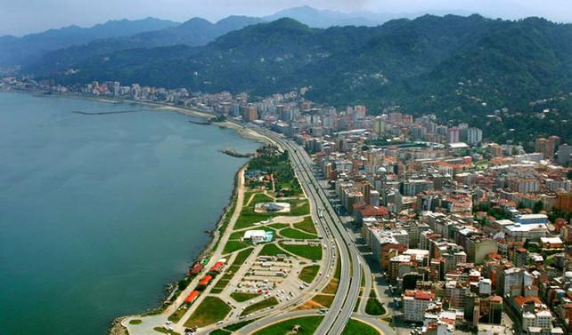Rize'ye 207 milyon değerinde 16 tesis