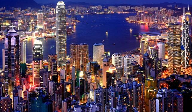 S&P, Hong Kong'un kredi notunu düşürdü