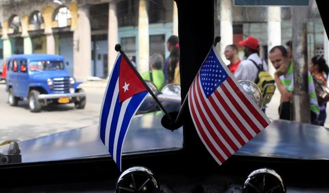 Küba'dan ABD'ye 'devrim' tepkisi