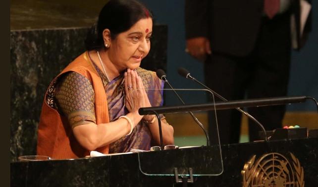 Hindistan: Biz yoksullukla, Pakistan bizimle savaşıyor