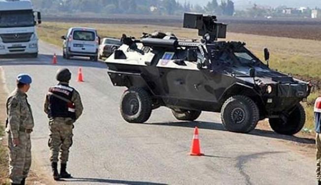 Hakkari'de özel güvenlik bölgesi ilan edildi