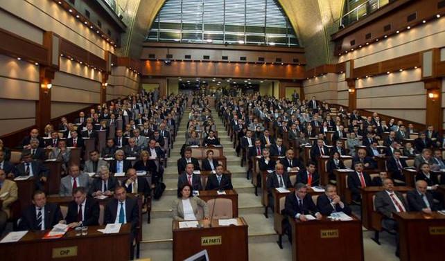 İBB Meclisi, 28 Eylül'de toplanıyor