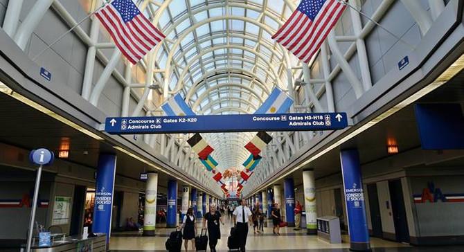 ABD'den 8 ülkeye seyahat kısıtlaması