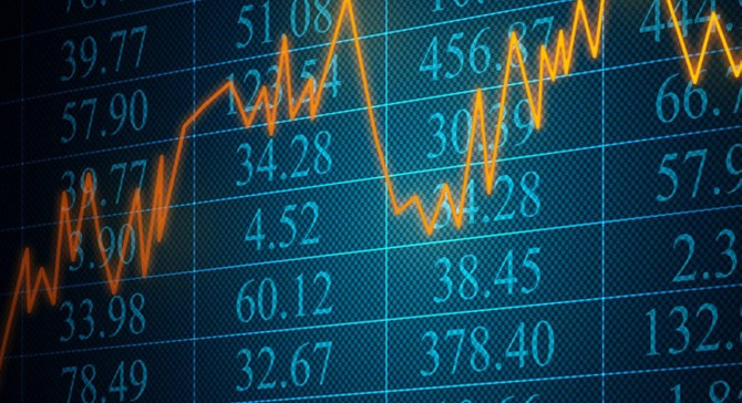 Piyasada kayıplar arttı