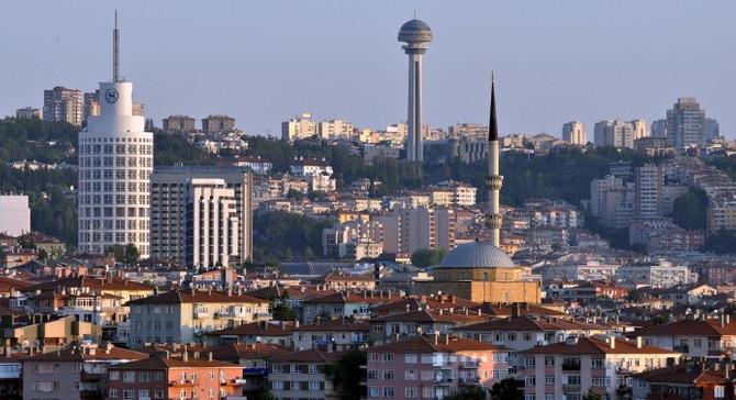 En yüksek geliri Ankaralılar elde etti