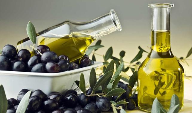 Türkiye'nin zeytinyağını İspanya pazarlıyor
