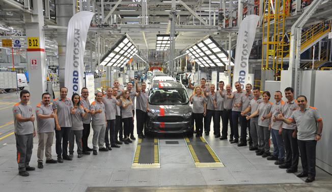 Ford Otosan, Avrupa'da mükemmellik peşinde