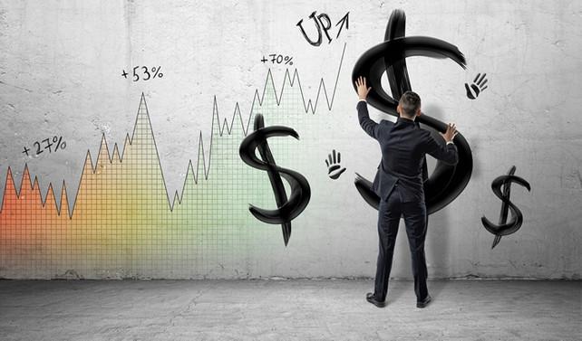 Dolar/TL, 3.55 seviyesini aştı