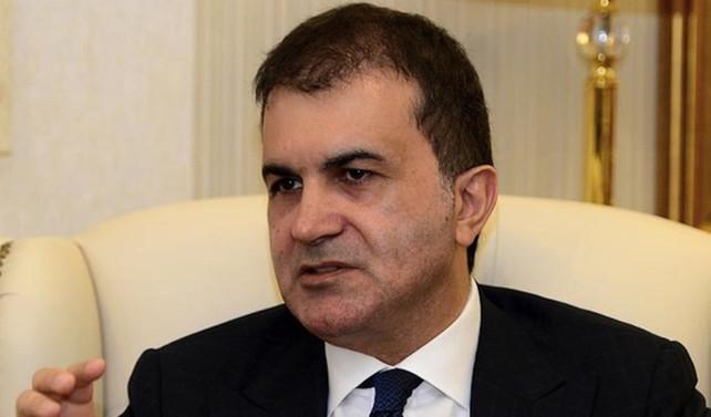AB Bakanı Çelik'ten Avrupa'ya aşırı sağ çağrısı