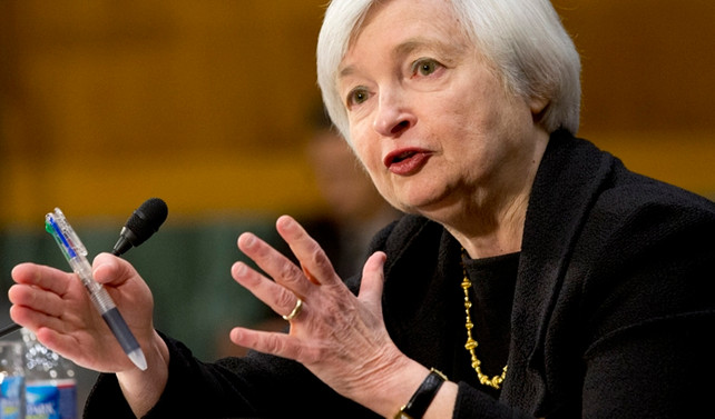 Küresel piyasalar Yellen öncesi negatif