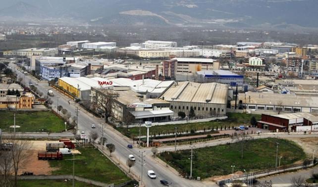 Uludağ OSB, kentsel dönüşüm ile sanayiye nefes aldıracak