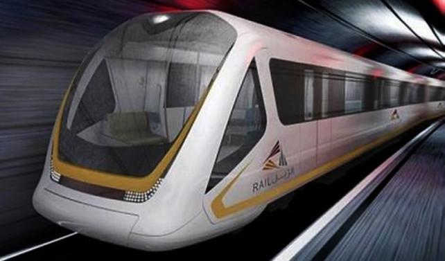 Anel, Katar'da demiryolu projesi için imza attı