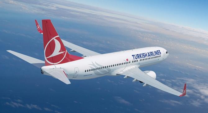 THY, Beş Yıldızlı Küresel Havayolu ilan edildi