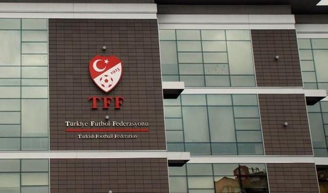 PFDK'dan Beşiktaş'a ceza