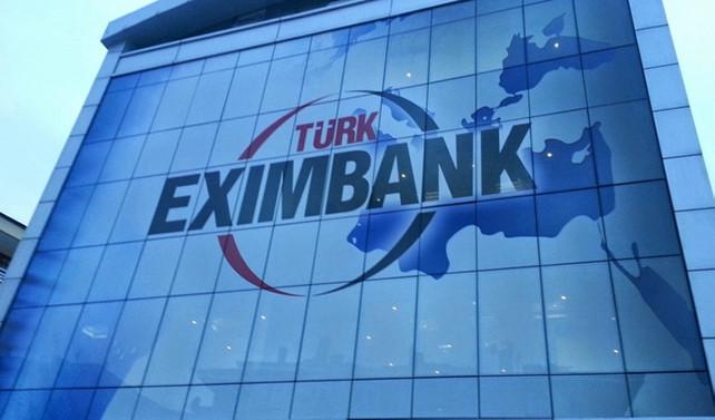 Türk Eximbank'ın hedefi 40 milyar dolar destek