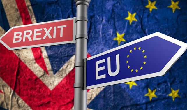 Brexit sürecinde zorlu pazarlık