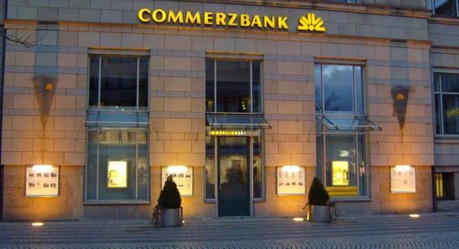 Commerzbank: Dolar gelecek yıl 3.90 seviyesine çıkacak