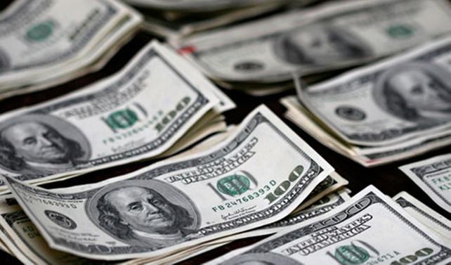 Dolar, serbest piyasada 3.5490 seviyesinde