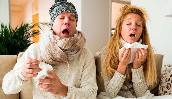 Sonbahar alerjisi, astıma neden olabilir