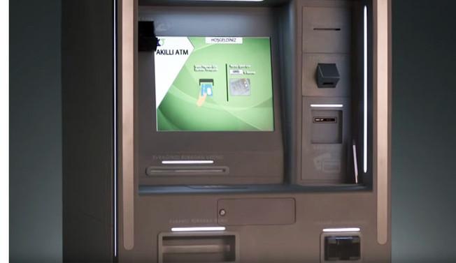 Milli ATM ile ehliyet çıkarılabilecek
