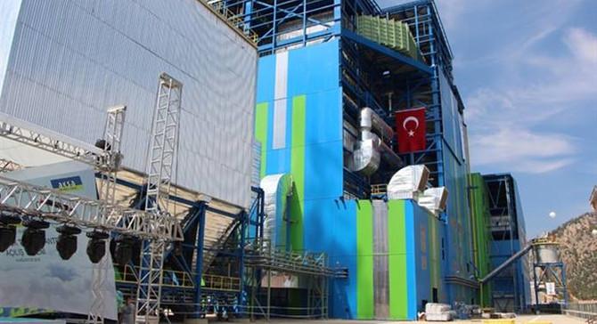 Aksa'dan Endonezya'ya enerji tesisi yatırımı