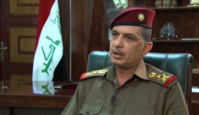 Irak Genelkurmay Başkanı üst düzey heyetle İran'a gitti