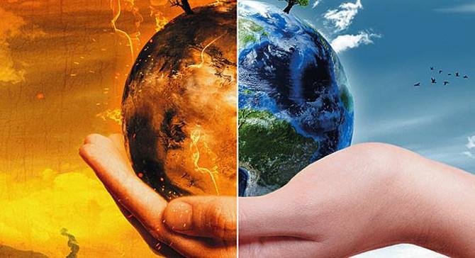 CAT: Türkiye'nin iklim çalışmaları: Kritik derecede yetersiz
