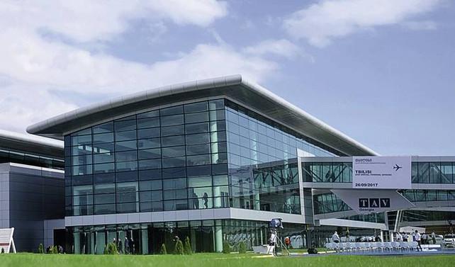 TAV, Tiflis'te liman açtı, İSG'ye de teklif verecek