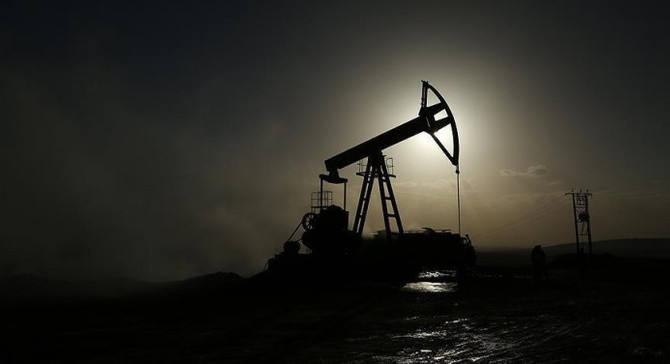 ABD verileri petrolü aşağı çekti