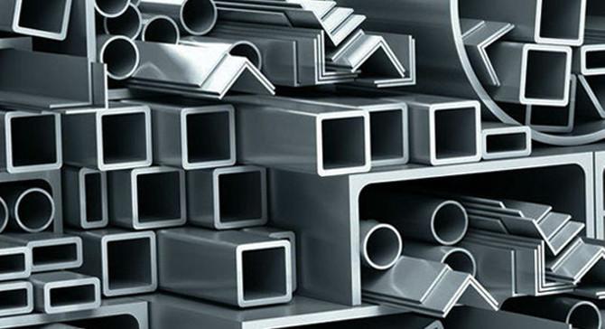 Demir Çelik Ürünlerinde Kalite Ve Ucuzluğun Adresi Karaca Metal
