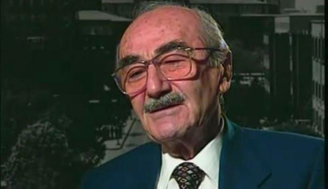 Eski bakan Orhan Eren vefat etti