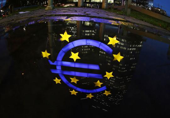 Euro Bölgesi'nde ekonomik güvenartı