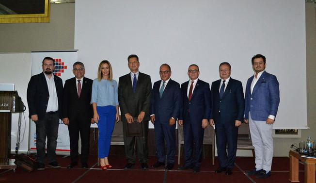 TKYD'den, 'kurumsal yönetim' toplantısı
