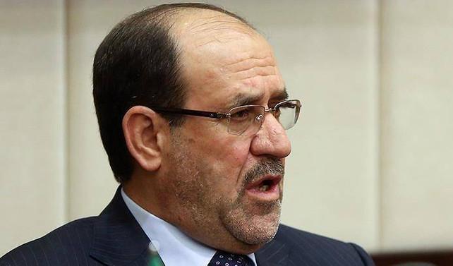 Maliki'den Kürtlere referandum çağrısı