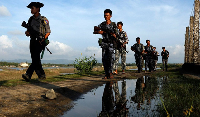Myanmar, BM'nin Arakan'a ziyaretini iptal etti