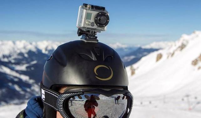 GoPro yeni ürünlerini tanıttı