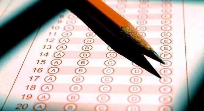Üniversite için 'sınav' şart, çalışmaya devam