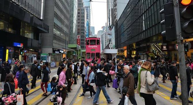 Hong Kong yeniden dünyanın en serbest ekonomisi