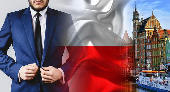 Polonyalı firma fason erkek takım elbise ürettirmek istiyor