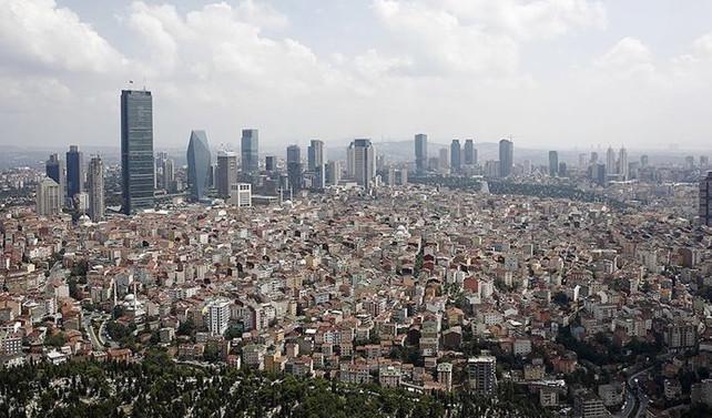 İstanbullu konut için 12.5 yıl çalışıyor