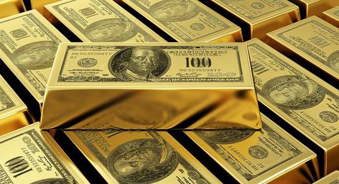 Yatırımcı döviz ve altınla kazandı