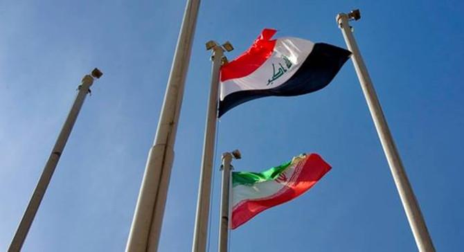 Irak ve İran'dan sınırda ortak tatbikat