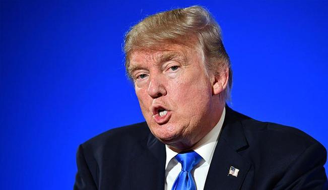 Trump'tan San Juan Belediye Başkanına yanıt