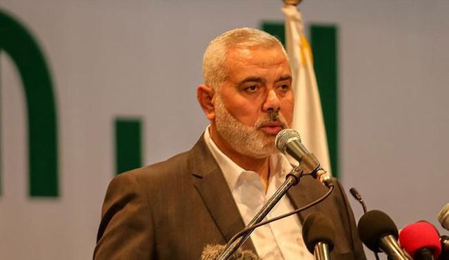 Hamas uzlaşı için ortam oluşturma konusunda istekli