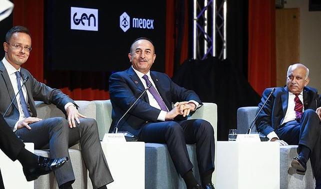 Çavuşoğlu'ndan AB ülkelerine eleştiri