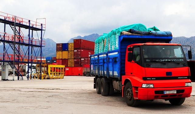 Güneydoğu'dan ihracat 5 milyar doları geçti