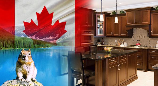 Kanadalı firma iç mekan ahşap mobilyalarıyla ilgileniyor