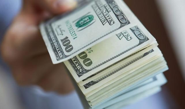 Dolar/TL, 3.45'i gördü