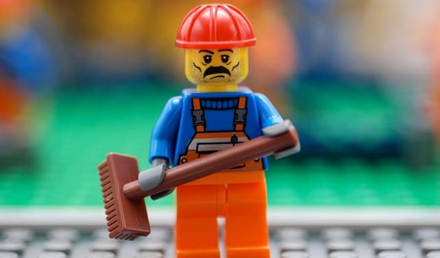 Lego, bin 400 çalışanı işten çıkarıyor